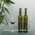 los productos procedentes de china de vino envasado 500ml de botellas de pet
