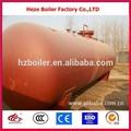 China nova chegada 5cbm subterrânea do tanque de combustível