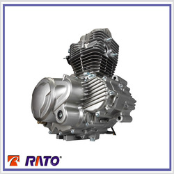 RATO 200cc motorcycle engine for CGP200