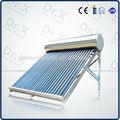 Productos de energía verde compacto presionado solar calentador de agua caliente, calentador de agua solar de bangalore