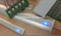 mini PCB dimmable sensor switch touch dimmer / PIR /door 12-24V for LED lighting
