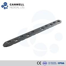 Large Locking Fragment Orthopedic Instruments And Implants