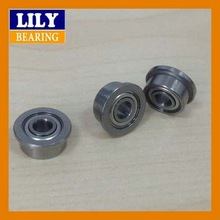 High Performance Extended Flanged Radial Bearing 1