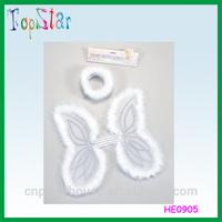 2015 Hot Sale Fashion Children's Fairy White Angel Wing