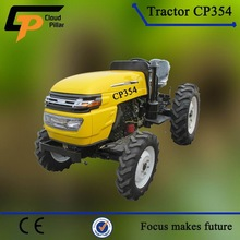 new mini 35hp china cheap farm tractor supply with price list