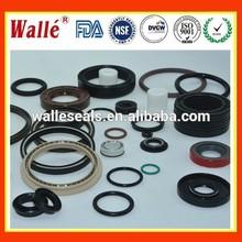mobile engine-driven diaphragm pump rubber seal