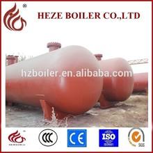 CE certificated horizontal underground bulk lpg storage tank