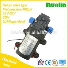 engine water jet pump