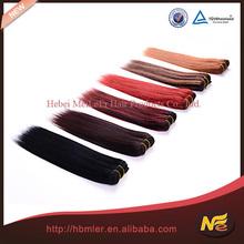 Unprocessed Wholesale 100% Silky Straight Virgin Brazillian Hair