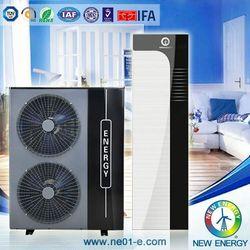 china TOP manufacturer - 25 degree heat pump floor heating