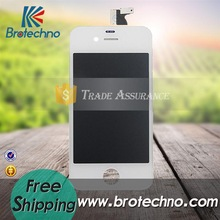 Brotechno Hot Selling lcd display flex cable for iphone 4s Made in China