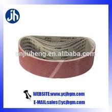 Lixa norton cintos industrial abrasivos polimento de vidro cinto melal polimento bumbum joint
