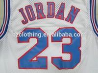 Chicago Jordan #23 Space Jam Basketball Jersey