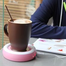 Free samples! usb desktop fancy coffee cup warmer mini coffee cup warmer usb