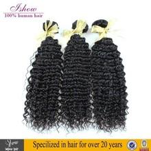 Wholesale Black Hair Products African Hair Braiding Afro Kinky Human Hair For Braiding