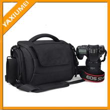 china factory black dslr camera bags manufacturer