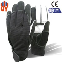2015 Fashion Safety Driving Hands Gloves