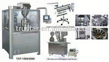 Machinery soft gelatin capsule filling machine
