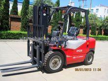 YTO hydraulic transmission lift truck 3ton CPCD30
