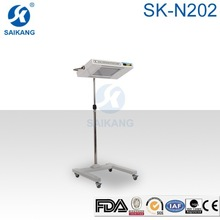 SK-N202 Hospital use mobile and fixed model infant phototherapy unit