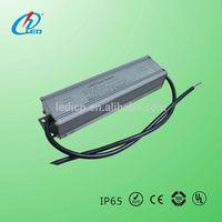 650mA 18w waterproof electronic led driver