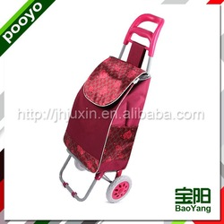hand luggage carts extinguisher hand trolley