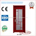 sólido madera puerta