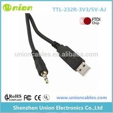TTL-232R TTL to USB Serial Converter