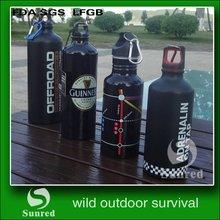 fashionable folding athletic water bottles