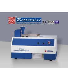 Great Precision High Repeatablity CE FDA China Famous Brand Bettersize Particle Size Measurement