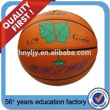 Custom logo Basketball