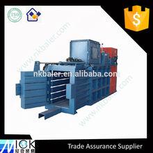 Cardboard Plastic Paper Press Baler,cardboard Hydraulic Baler