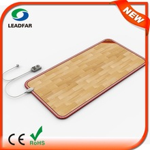 2015 New Design Anti-slip Electric Carbon Crystal System Heated Heating muslim prayer mat