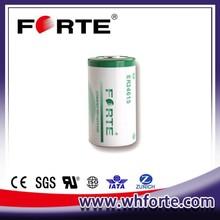 3.6V Primary lithium-thionyl chloride battery