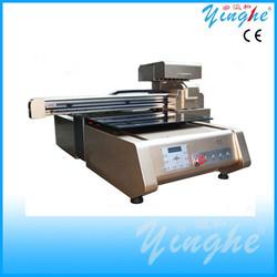 PVC card crystal photo album high definition a3 print size flatbed 3d printer