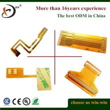China Custom Lcd display fpc