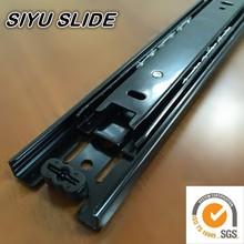 45mm high quality metal drawer guides