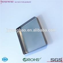 OEM ODM custom made small aluminum storage box