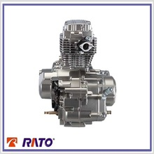 150cc motorcycle complete engine parts for CGT150