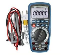 DT-9929 Digital True RMS Industrial Multimeter with 9999 Data Logger