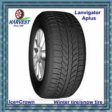 Chinese TRIANGLE, LINGLONG, DOUBLESTAR WANLI SUNNY LANVIGATOR winter tire
