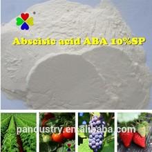 Bio plant hormone 98%TC 95%TC 10%sp---Abscisic acid for sale