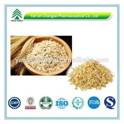 GMP Certificate Popular Herbal Hordeum Vulgare Extract 10:1