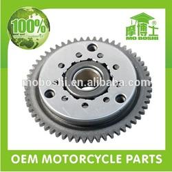 China manufacturer aftermarket motorcycle 9 Wedges starter clutch