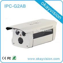 Okayvision Super low lux 2.0MP 1080P CMOS Bullet P2P camera IPC-G2AB 1080P IP Camera