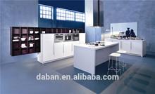 Jisheng restaurant kitchen cabient pantry design furniture diy Guangdong foshan factory