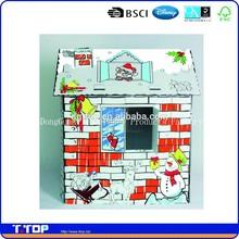 Dongguan paper doll house