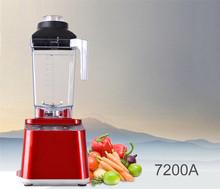 Hot sale nutrition plsatic housing electric 2015 new desgin small food mixer