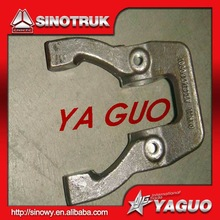 SINOTRUK HOWO TRUCK HW19710 TRANSMISSION GEAR BOX SPARE PARTS--CLUTCH SEPARATE FORK FOR HW19710 GEAR BOX (WG2214260001)