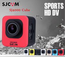 1080P Cube Action Camera Waterproof Sport Camera M10 sport cam